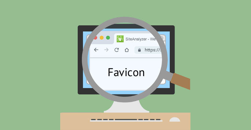 What is a Favicon Image and How to Make a Website Favicon